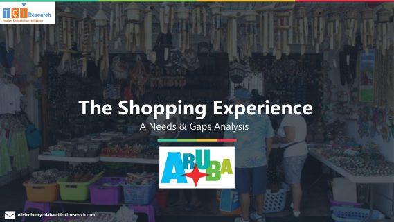 Aruba Shopping Needs and Gaps Analysis TCI Research